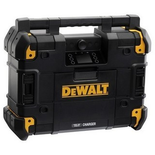 DEWALT DWST1-81079 T-STAK DAB RADIO WITH BLUETOOTH 240V