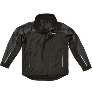 DEWALT STORM JACKET GREY/BLACK