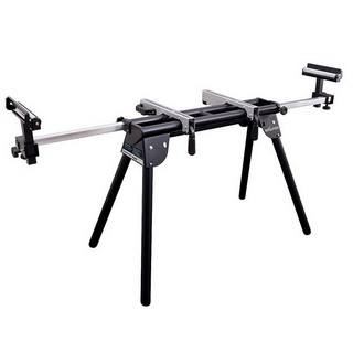 EVOLUTION ADJUSTABLE MITRE SAW STAND
