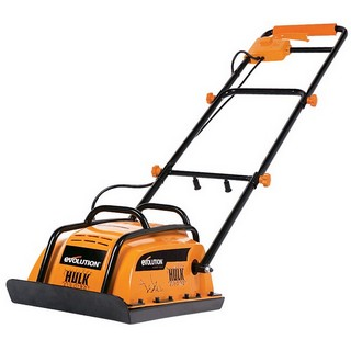 EVOLUTION HULK ELECTRIC COMPACTOR 400MM X 320MM