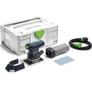 FESTOOL 201220 RTS400 REQ-PLUS-GB ORBITAL SANDER 240V SUPPLIED IN T-LOC CASE