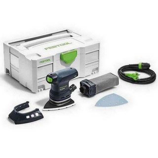 FESTOOL 201227 DTS400 REQ-PLUS-GB DELTA SANDER 240V SUPPLIED IN T-LOC CASE