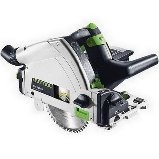 FESTOOL 201395 TSC55 LI REB-BASIC 18V PLUNGE SAW (BODY ONLY) SUPPLIED IN T-LOC CASE