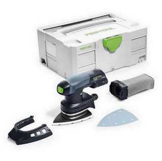 FESTOOL 201526 DTSC400 LI BASIC CORDLESS DETAIL SANDER (BODY ONLY)