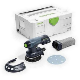 FESTOOL 201533 ETSC125-LI ECCENTRIC SANDER (BODY ONLY)