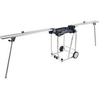 FESTOOL 202055 UG-KA-KS 60 UNDERFRAME SET (SAW NOT INCLUDED)