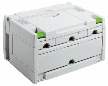 FESTOOL 491522 SORTAINER 4 DRAWER