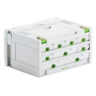 FESTOOL 491985 SORTAINER 9 DRAWER