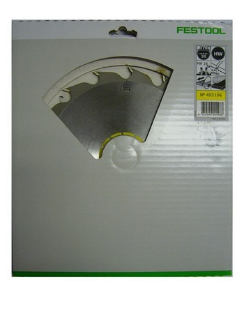 FESTOOL 493196 PANTHER SAW BLADE 210x2,6x30 PW16 TOOTH