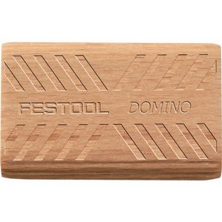 FESTOOL 493300 BEECHWOOD DOMINO D 10X50/510 BU (PACK OF 510)