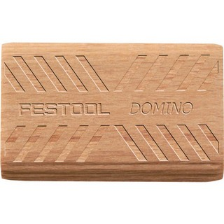 FESTOOL 494939 BEECHWOOD DOMINO D 6X40/190 BU (PACK OF 190)