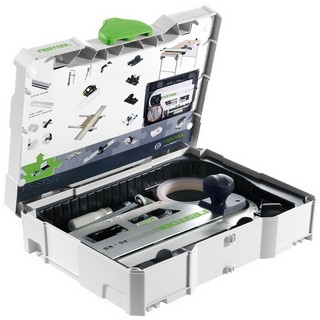 FESTOOL 497657 FS-SYS/2 ACCESSORIES SET IN SYSTAINER