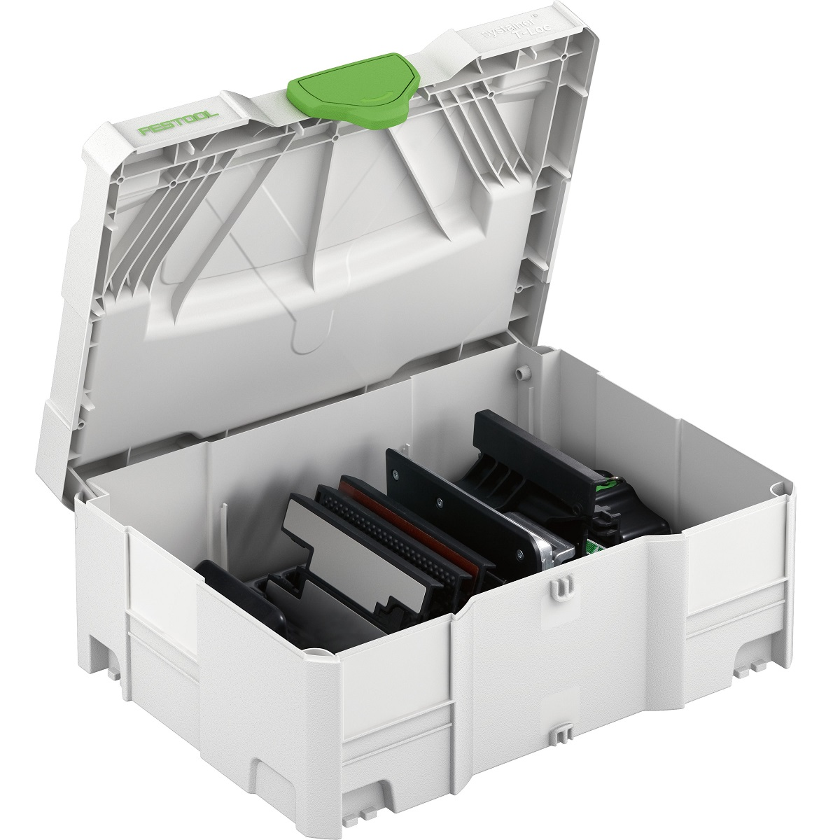 FESTOOL 497709 SYS-ZH-PS420 SYSTAINER JIGSAW ACCESSORIES
