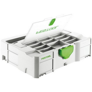FESTOOL 497851 T-LOC DF SYS 1 TL-DF SYSTAINER