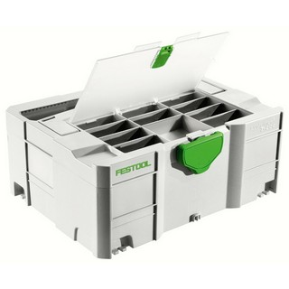 FESTOOL 497852 T-LOC DF SYS 2 TL-DF SYSTAINER