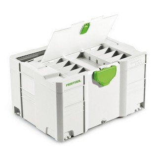 FESTOOL 498390 T-LOC DF SYS 3 TL-DF SYSTAINER