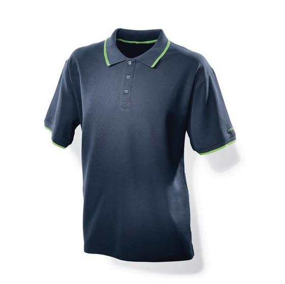 8ef1ac8a ... buy festool 498453 polo shirt dark blue medium 2ac99 6fd91