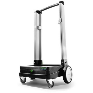 FESTOOL 498660 SYS-ROLL 100 SYSTAINER TROLLEY