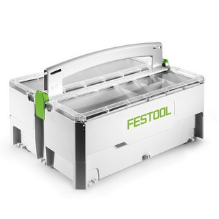 FESTOOL 499901 SYS-SB SYSTAINER STORAGE BOX