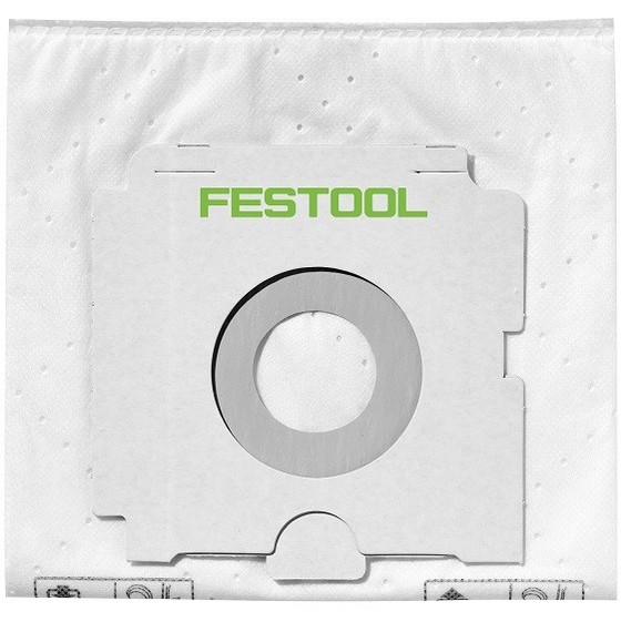 FESTOOL 500438 FILTER BAG FOR CT SYS