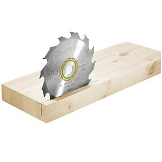 FESTOOL 500460 160X1.8X20 W12 CORDLESS CIRCULAR SAW BLADE FOR HKC55