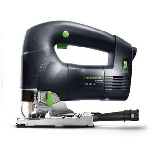 FESTOOL 561459 PBS300EQ ELECTRONIC D HANDLE 720W JIGSAW 240V (SUPPLIED IN SYSTAINER CASE)