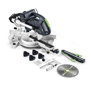FESTOOL 561693 KAPEX KS 60 E-SET SLIDING COMPOUND MITRE SAW 110V