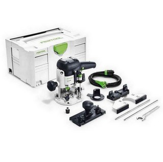 FESTOOL 574338 OF1010 EQ-PLUS GB 1/4IN ROUTER 110V