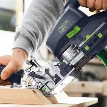 FESTOOL 574420 DF700 EQ-PLUS GB XL 240V DOMINO JOINING MACHINE + DOMINO ASSORTMENT