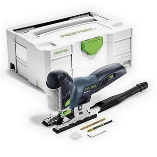 FESTOOL 574713 PSC420 LI EB-BASIC 18V CARVEX BODYGRIP JIGSAW (BODY ONLY) SUPPLIED IN T-LOC CASE