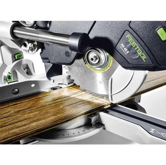 FESTOOL 575341 KAPEX KS 60 E-SET-UG SLIDING COMPOUND MITRE SAW WITH UNDERFRAME 110V