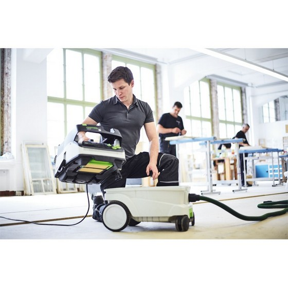 FESTOOL 583498 CTL26 26 LITRE CLEANTEX DUST EXTRACTOR 110V