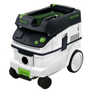 FESTOOL 583499 CTL26 26 LITRE CLEANTEX DUST EXTRACTOR 240V