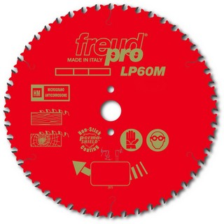 FREUD F03FS03731 MITRE SAW BLADE 80T X 30 X 250MM