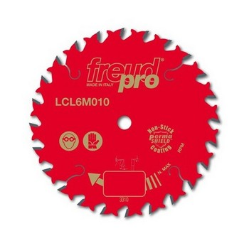 FREUD LCL6M01051 BORE SAW BLADE 60Tx30x260mm