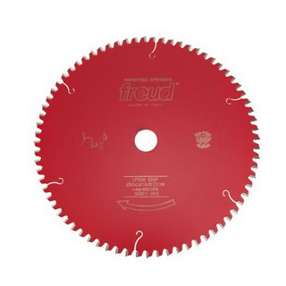 FREUD LP60M026 MITRE SAW BLADE 305X30MMX72T