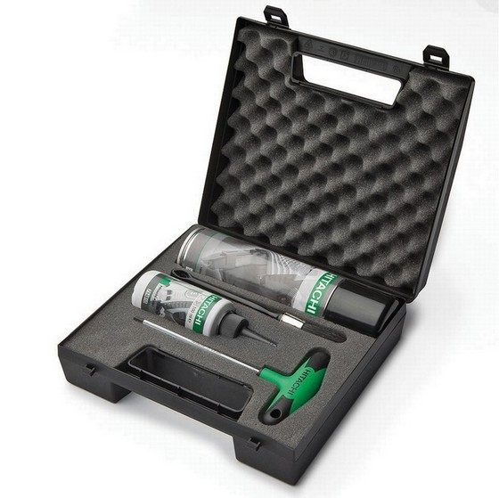 HITACHI 714800 NAIL GUN CLEANING KIT