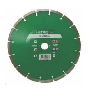 HITACHI 752801 115MM DIAMOND DISC