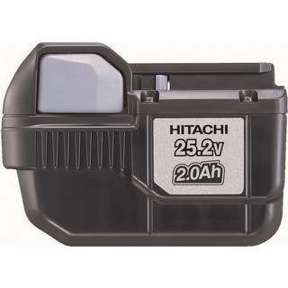 HITACHI BSL2520B 25.2V 2.0AH LI-ION BATTERY