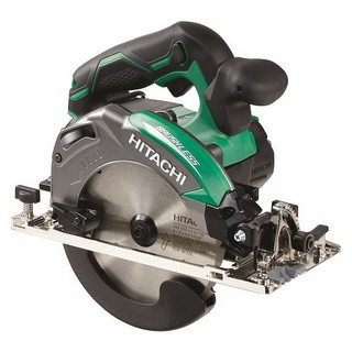 HITACHI C18DBAL/W4 18V BRUSHLESS CIRCULAR SAW (BODY ONLY)