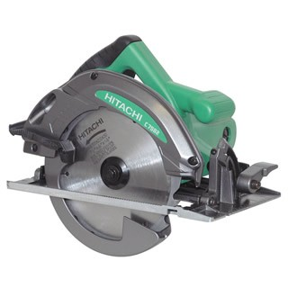 HITACHI C7SB2 185MM CIRCULAR SAW 240V