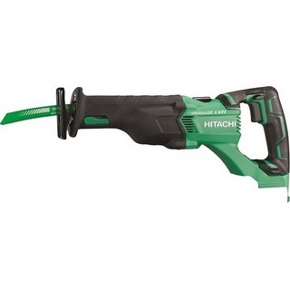 HITACHI CR18DBL/J4 18V BRUSHLESS RECIPROCATING SAW (BODY ONLY)