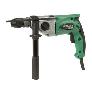 HITACHI DV20VB2/J6 790W 13MM CHUCK PERCUSSION DRILL 240V