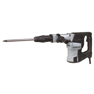 HITACHI H60MC/J1 SDS MAX 1300W DEMOLITION HAMMER 10KG 240V