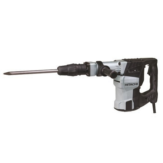 HITACHI H60MC/J2 SDS MAX 1300W DEMOLITION HAMMER 10KG 110V