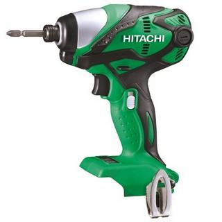 hitachi wh18dgl. hitachi wh18dsdl/l4 18v impact driver (body only) hitachi wh18dgl l