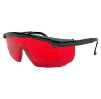 IMEX 008-6850 RED LASER GLASSES