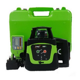 IMEX 66R HORIZONTAL ROTATING LASER LEVEL