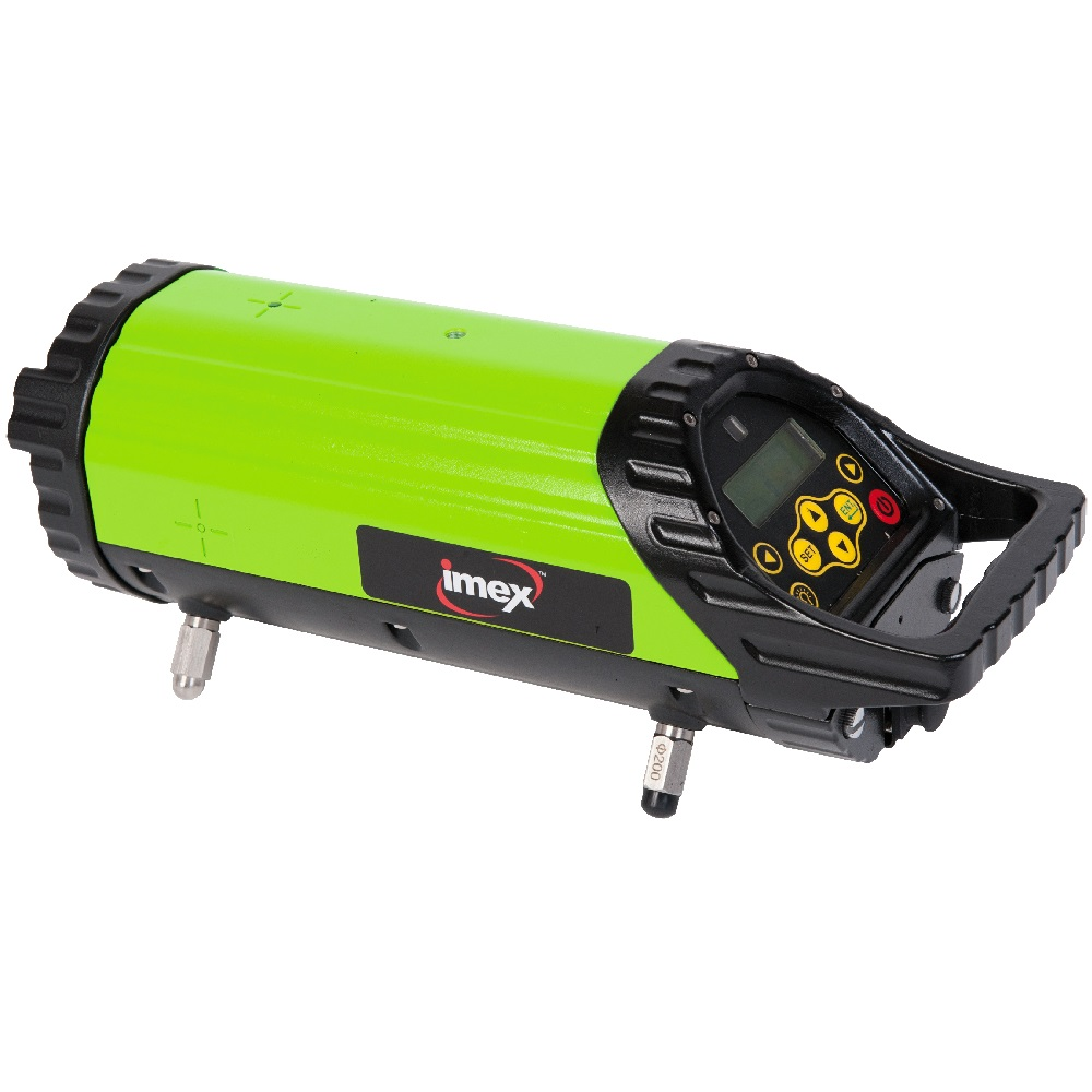 IMEX IPL300G GREEN BEAM PIPE LASER