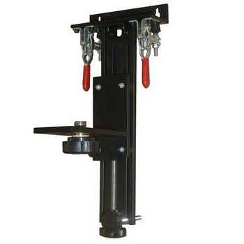 IMEX WB2 WALL/ VERTICAL MOUNT BRACKET FOR LASER LEVEL